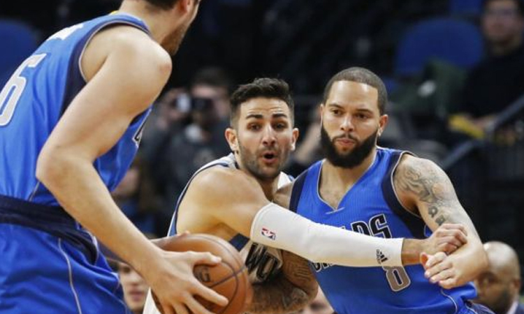 Minnesota Timberwolves: 101 - Dallas Mavericks: 92